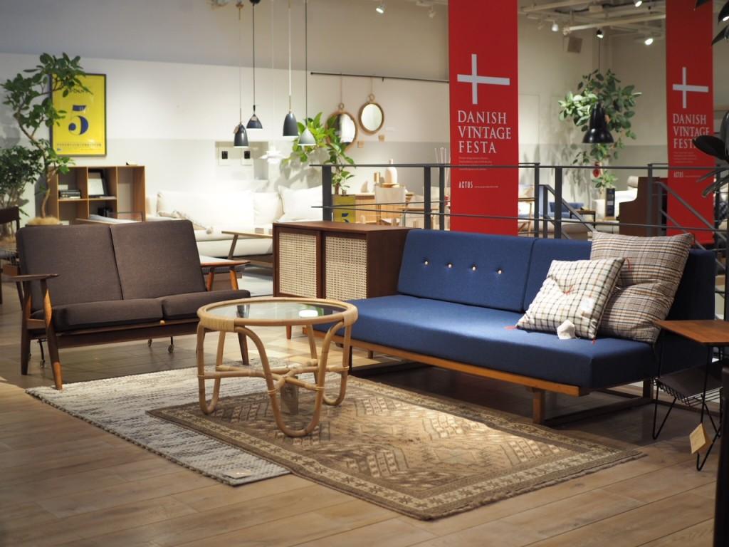 スタンダードな美しさ、ボーエ・モーエンセンの家具たち。